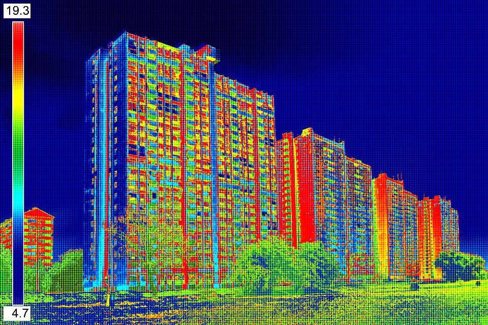 Ενεργειακά αποδοτικές πόλεις