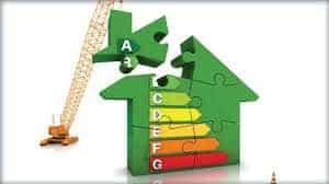 ενεργειακή αναβάθμιση