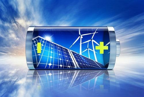 Υψηλή κατανάλωση ενέργειας