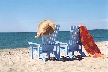θερινές διακοπές