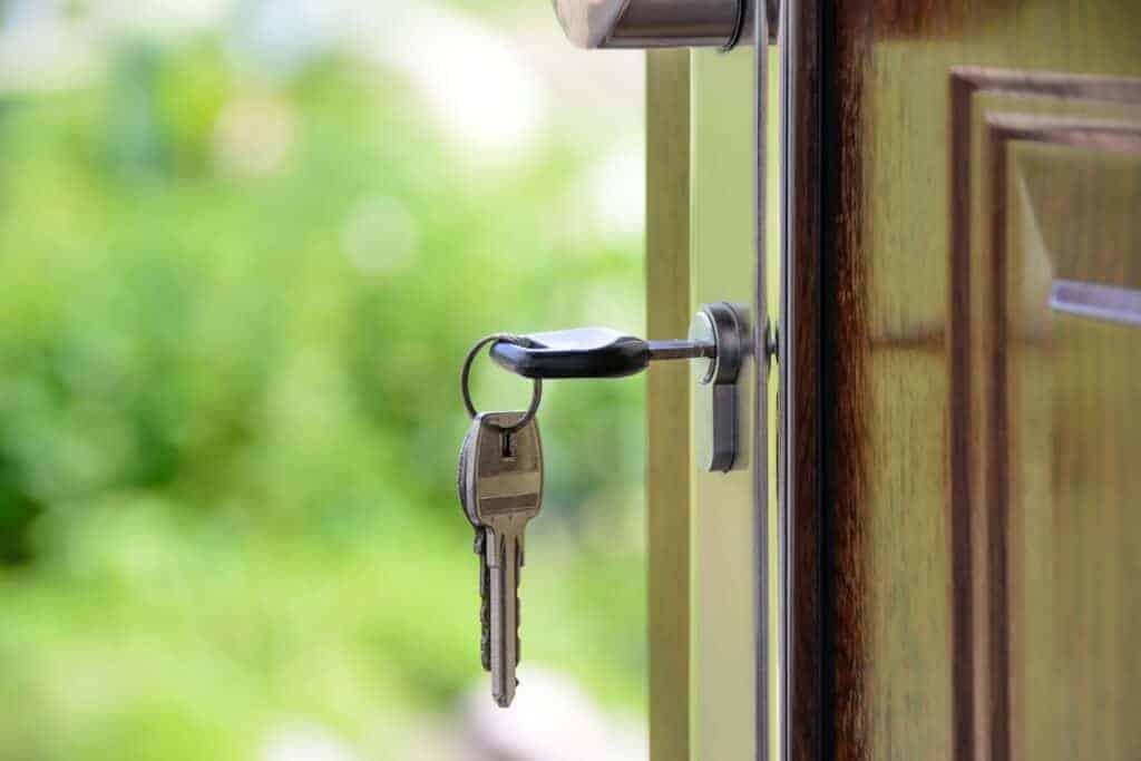 Εξοικονομώ σπίτι κλειδί