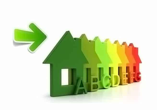 Εξοικονόμηση ενέργειας στα κτίρια